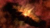 Taknemmelig - solsystemet